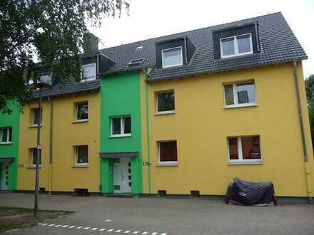 Helle Wohnung mit schönem Balkon in ruhiger Lage