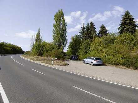 unbebautes Grundstück in Eisenberg (bei Jena)