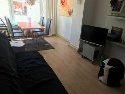 Möbelierte & Gepflegte 2,5-Zimmer-Wohnung zur Zwischenmiete in Lindenthal