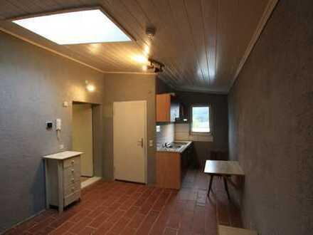 2 Zimmer Hausmeisterwohnung - Provisionsfrei vom Eigentümer