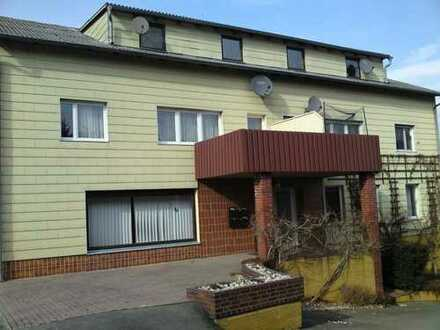 Dachgeschoss-Wohnung Bayreuth/Mistelbach