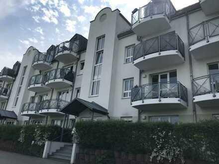 Schöne DG-Maisonette-Wohnung