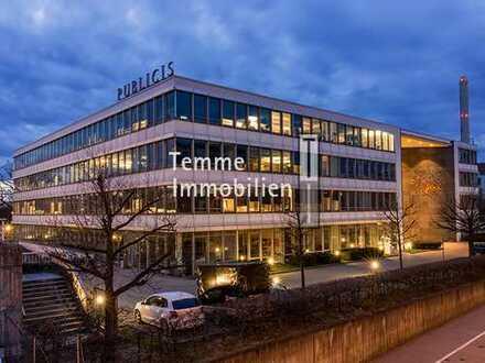 Attraktive Büroflächen | Innenstadt Erlangen | repräsentatives Atrium