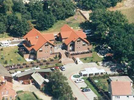+ Maklerhaus Stegemann + hochwertige Hotelanlage in der Lausitzer Seenlandschaft