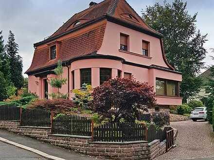 Sehr gepflegtes Einfamilienhaus/Villa in Augustusburg