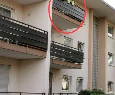 Gemütliches 1-Zimmer Apartment mit Balkon