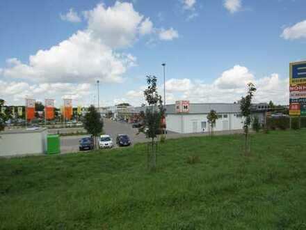 Provisionsfrei mieten! 203 m² im Riedle Center Nersingen