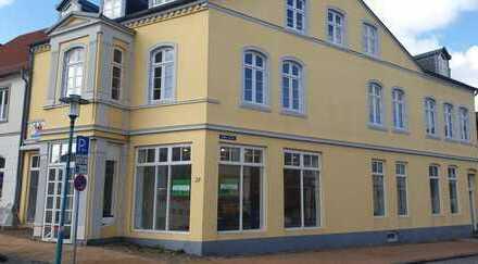 Vielseitig einsetzbare Gewerbefläche im Zentrum von Bredstedt
