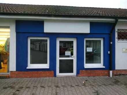 Bürofläche mit separatem Zugang