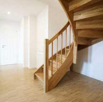 NICHT WG-geeignet -Tolle Maisonette Wohnung mit ruhiger Dachterrasse!!