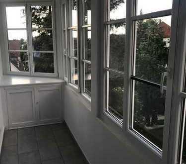 Erstbezug nach Sanierung: exklusive 3,5-Zimmer-Wohnung mit gehobener Innenausstattung in Top-Lage!