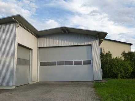 Betriebsgebäude (inkl. Produktions-, Lager- und Verwaltungsräumlichkeiten) ab Sommer 2018 zu vermiet