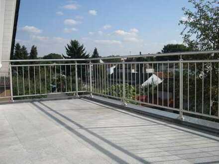 Schöne, geräumige 3,5 Zimmer Wohnung in Frankfurt am Main, Schwanheim