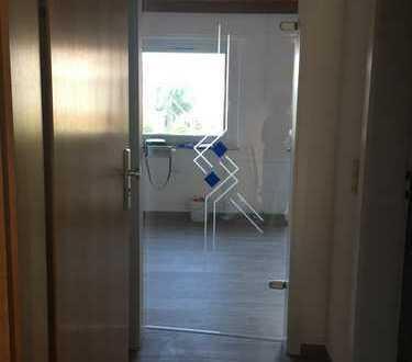 Stilvolle, vollständig renovierte 1-Zimmer-EG-Wohnung mit EBK in Beckum