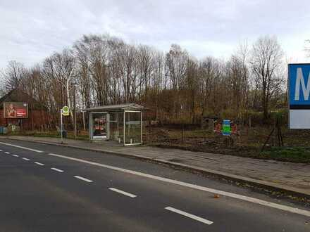 Gewerbegrundstück an B6 - Görlitz - Rauschwalde