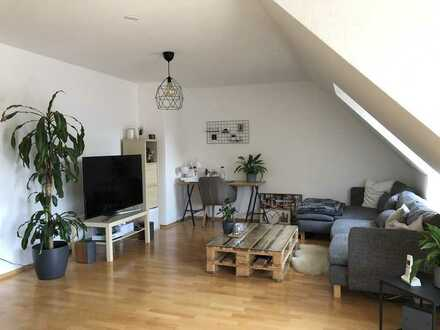 Schöne 2-Raum-Wohnung mit EBK und Balkon in Gunzenhausen
