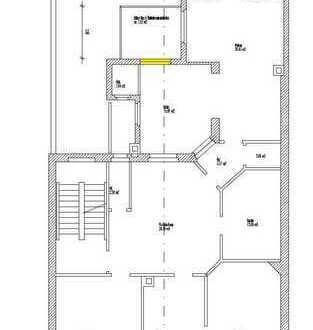Sanierte 4,5-Zimmer-Wohnung mit Balkon in Schwetzingen- 156 m²