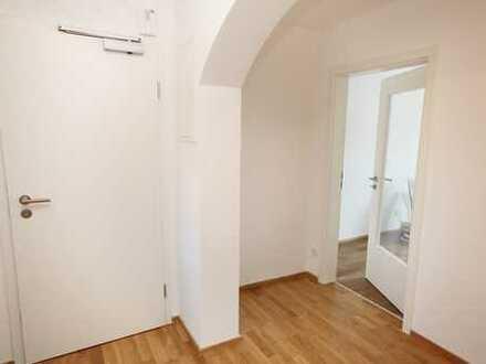 Top Lage & frisch renoviert!!  3 Zimmer-Eigentumswohnung in zentrumsnaher Lage in Traunreut
