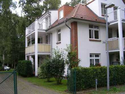 Sehr schöne Wohnung mit Südterrasse und kleinem Garten für Kapitalanleger!