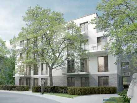 Erstbezug: attraktive 4-Zimmer-Wohnung mit 2 Balkonen in Lokstedt, Hamburg