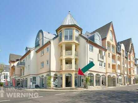 Bad Honnef City! 360 m² Gewerbefläche. Vielfältiges Nutzungspotenzial mit bester Ausstattung.