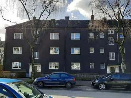 Gepflegte 1,5 Raum Wohnung in Bochum Riemke zu verkaufen
