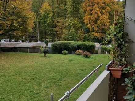 2 Zimmer Wohnung in Lörrach für Kapitalanlager