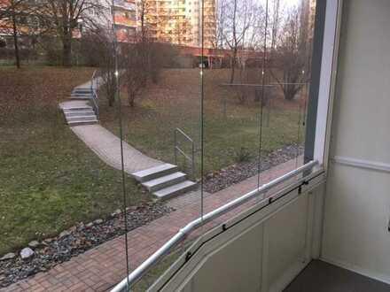 Hochwertige Eigentumswohnung mit DREI Balkone und super Grundriss...