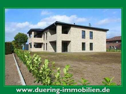 RESERVIERT! Exklusive Wohnanlage im Zentrum von Ostrhauderfehn! - Nr.1 - PROVISIONSFREI!