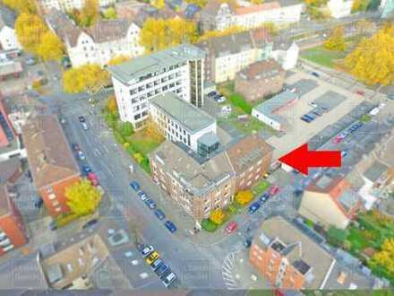 TOP 140 m² - 277 m² Bürofläche im Zentrum von Duisburg