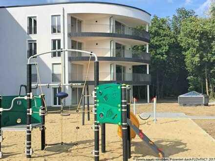 ERSTBEZUG : Familienfreundliche 4-Zimmerwohnung in Top-Design mit großem Südbalkon