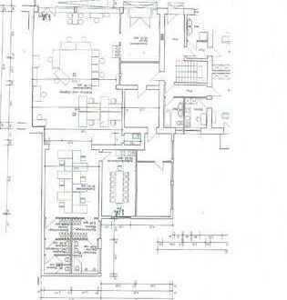 Eppelborn - Gewerbefläche im EG 220 m² - Büro-, Praxis-, oder Studioräume