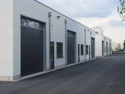 PROVISIONSFREI – Köln – NEUBAU Gewerbe-, Lager- oder Produktionshallen, Stellflächen – 100-200m²