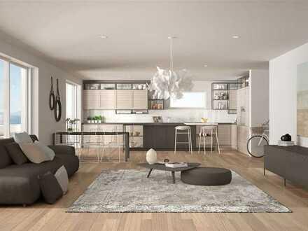 140 m² EG-ETW im Zentrum von Neresheim - ideal für Senioren, Wohngruppen oder Loft-Liebhaber