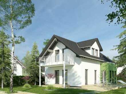 OKAL-Haus - Ihr ausgezeichnetes Haus individuell auf Sie zugeschnitten!!!