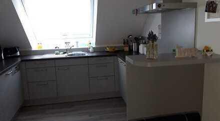 Exklusive 2,5-Zimmer-Wohnung mit Balkon und Einbauküche in Neumarkt