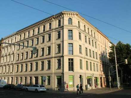 Südvorstadt / Südplatz - Einraumwohnung mit EBK