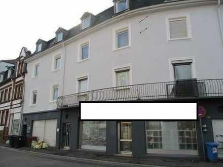 """Mehrfamilienhaus mit Gewerbe """"Zwangsversteigerung"""" in Pirmasens - Käuferprovisionsfrei"""