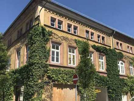 Gepflegtes Mehrfamilienhaus im Herzen Geithains