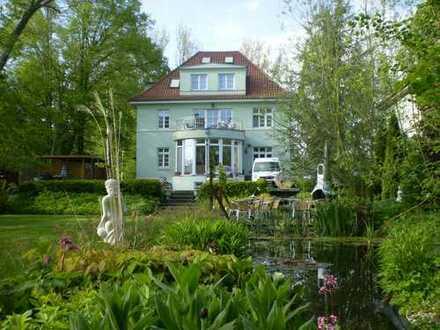 """Pension """" Celia"""", Exklusive Villa an der Ostsee"""