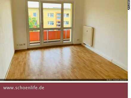 Kleine Familien-Whg im Musikerviertel *Balkon / Wannenbad* BeSi: Sa., 20.07. // 15.45 Uhr