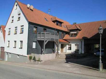 Schöne 3,5 Zimmer Wohnung in Holzbronn (Kreis), Calw
