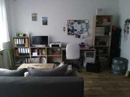 Sehr schöne, voll möblierte 1 Zimmerwohnung in sehr zentraler Lage in Bremerhaven