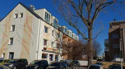 Stilvolle, neuwertige 4-Zimmer-Maisonette-Wohnung mit Balkon in Bonn