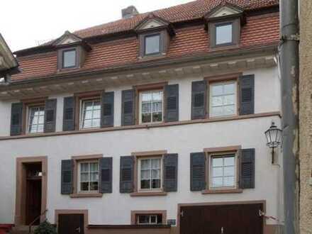 Altstadt-Wohnung in der Spitalgasse 13