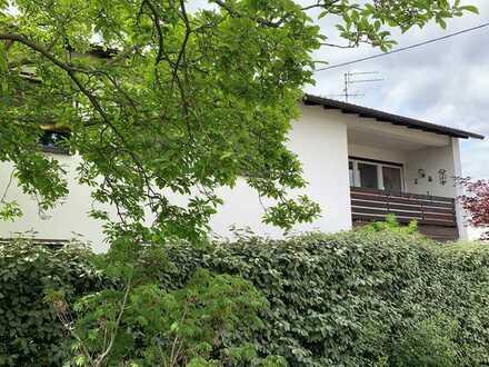 3-Zimmer-Wohnung mit Balkon und Einbauküche in Oggersheim