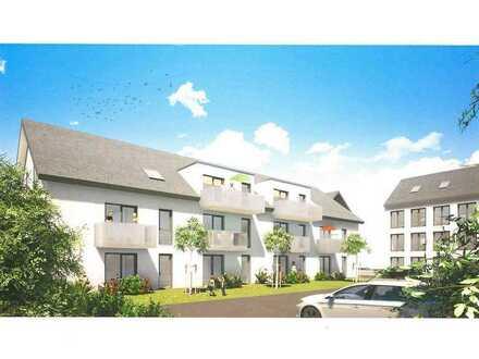 Eigentumswohnung Neubaumassnahme Mainz Kostheim