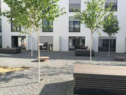 1-Zimmer-Appartement - nur für Studenten und Auszubildende ab 01.02.2019