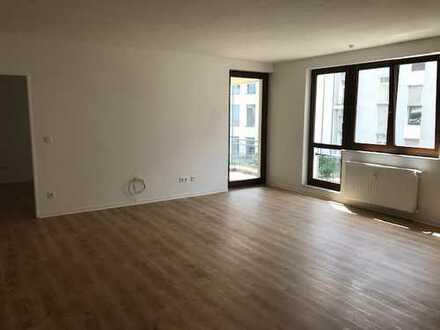 1. Monat mietfrei - frisch sanierte 2-Zimmerwohnung - nähe Bahnhof!