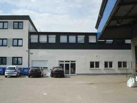 **277 m2 Büroflächen EG mit Lagerraum und Hallen** in Coesfeld-Lette am Bahnhof